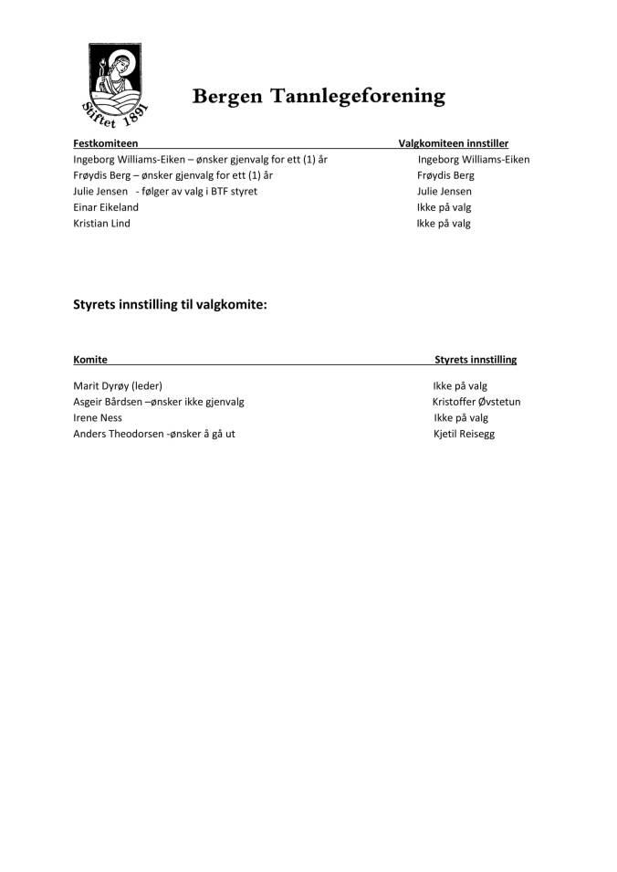 Saksdokumenter Generalforsamling i BTF 2018-18